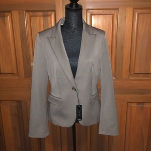 NWT. Express 2-Piece Suit with Blazer and Pants